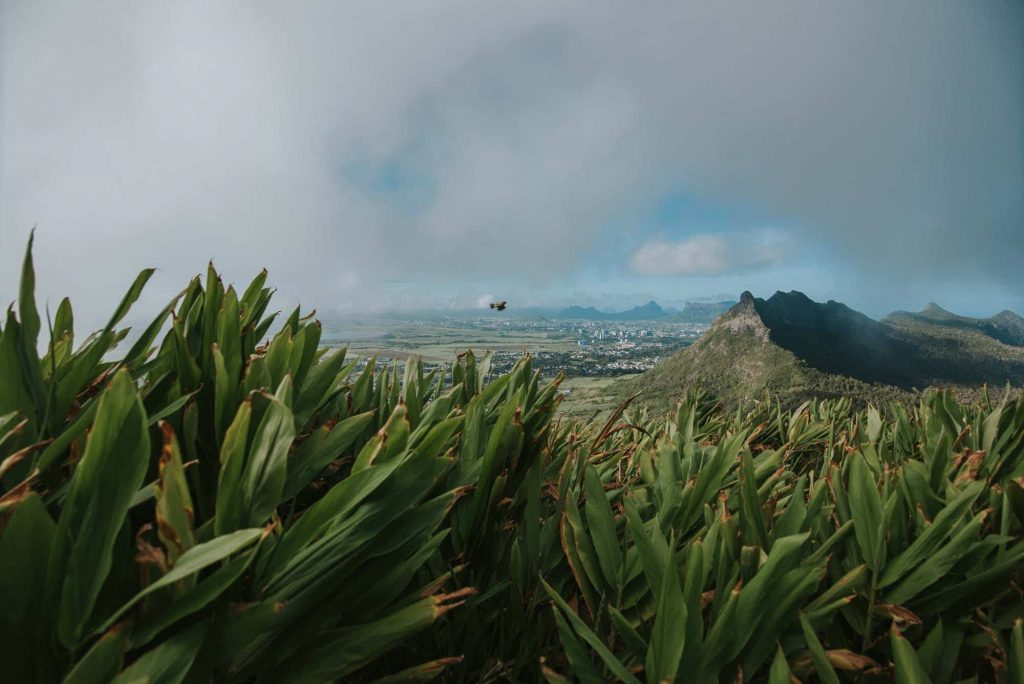 le pouce mauritius, Hiking Above the Clouds, Focus Photography Mauritius