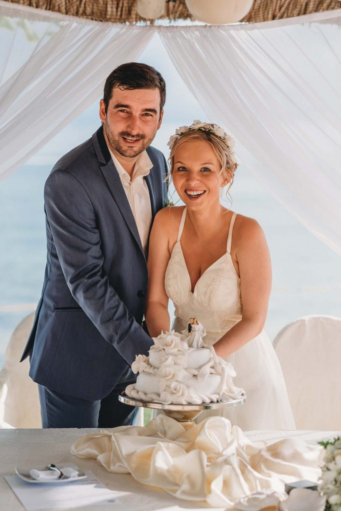 FOC 6511 684x1024 - David + Dominika | Beach wedding