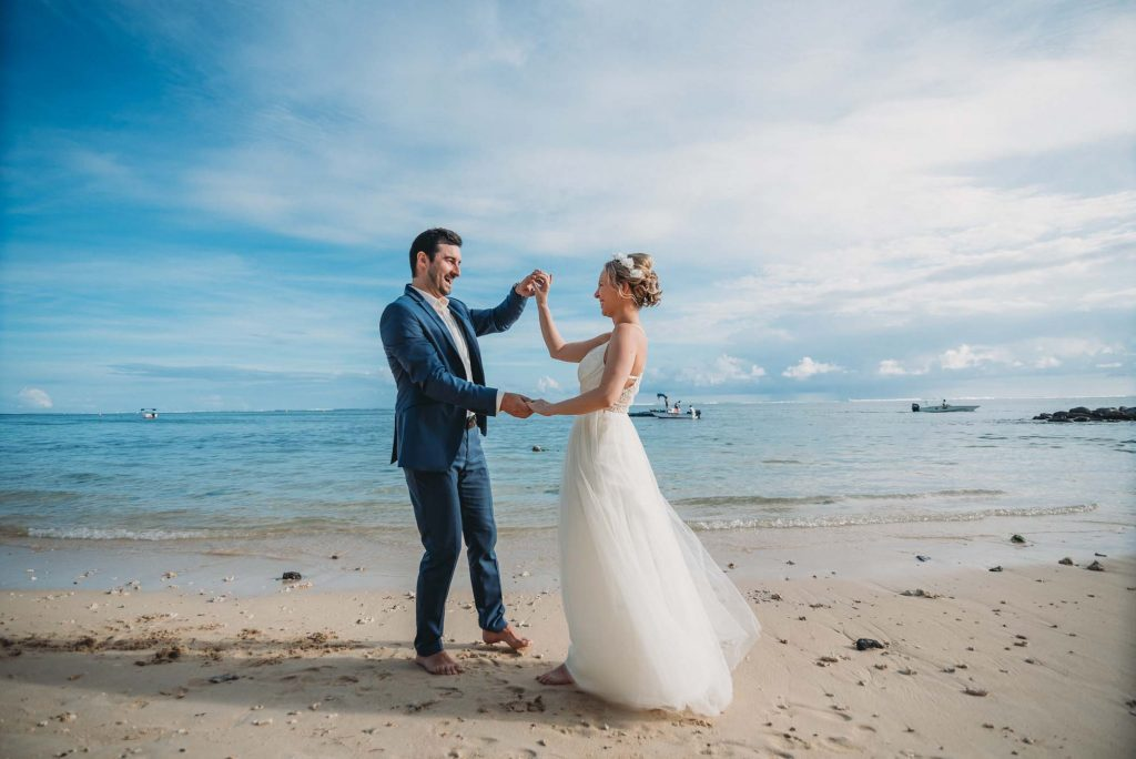 FOC 6662 1024x684 - David + Dominika | Beach wedding