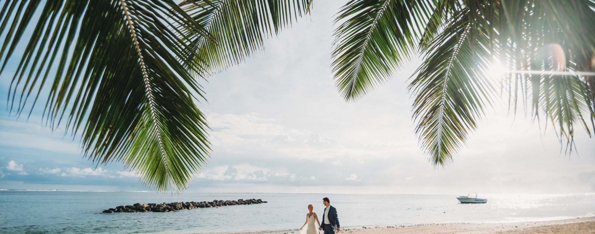 beach wedding mauritius, David + Dominika | Beach wedding, Focus Photography Mauritius, Focus Photography Mauritius