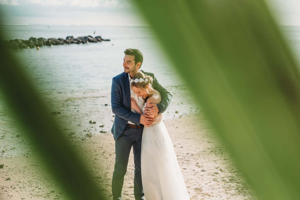 FOC 6776 1024x684 - David + Dominika | Beach wedding