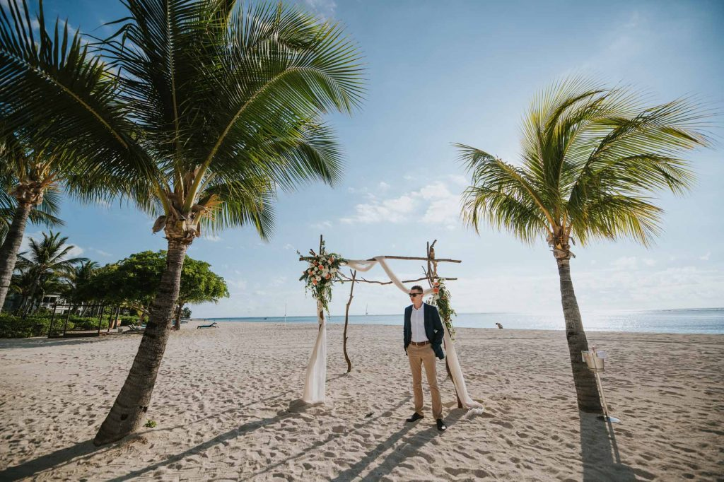 elopement wedding mauritius, Elopement Wedding Mauritius | Beach Wedding, Focus Photography Mauritius