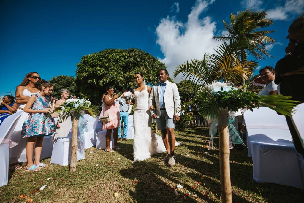 Elegant Summer Wedding, Yansley & Jennifer's Elegant Summer Wedding – December 17, 2018, Focus Photography Mauritius, Focus Photography Mauritius